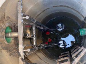 Oberflächenentwässerung mit MultiDrain UV 600