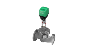 New All-In-One REflex Quick Change Control Valve with Balanced Trim