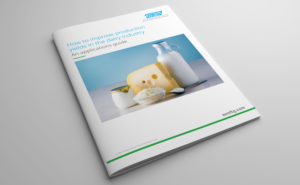 New Report Reveals How to Improve Dairy Production Yield