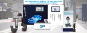 Exposición de dispensación: Experimente la dispensación de forma virtual