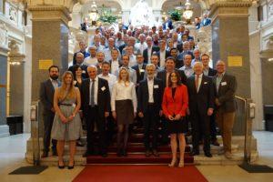 Erfolgreiches Jubiläum der Praktikerkonferenz Graz