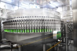 Streamlined Canning Line Concept: Carlsberg and KHS Implement Successful Projects in China