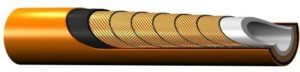 New Ultra-High-Pressure Hose Extends Service Life in Water-Jetting Applications