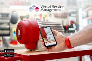 Pfeiffer Vacuum stellt Cloud-basierte Lösung für Servicemanagement vor