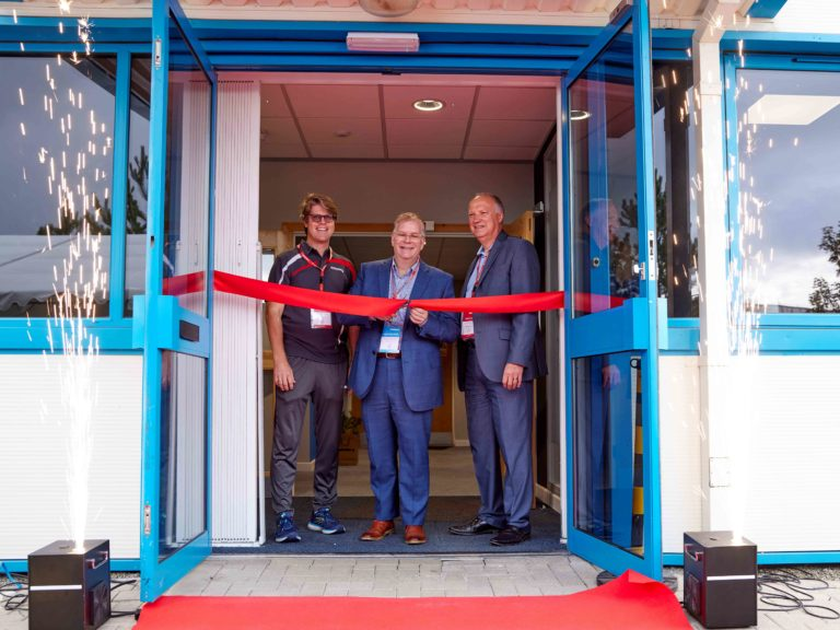 Armstrong Fluid Technology Opens New West Midlands Factory