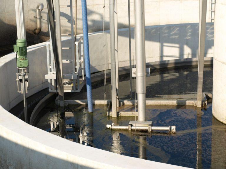 DWA-Forderung: Gewässer besser vor Verunreinigungen schützen