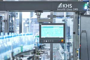 Bad Meinberger und KHS realisieren zukunftsfähige Anlagenumrüstung