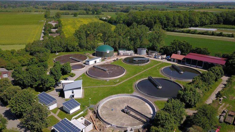 WELTEC BIOPOWER präsentiert Verfahren zur Abwasseraufbereitung