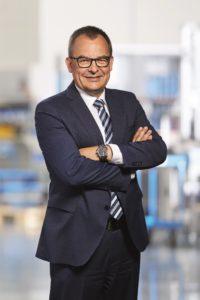 Bernd Neugart ist neuer Vorsitzender im VDMA-Fachverband Antriebstechnik