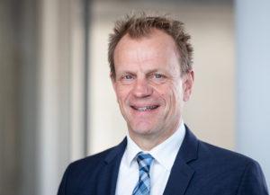 Michael Riechel als Präsident bestätigt – Christoph Jeromin neuer Vizepräsident Wasser