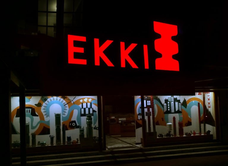 EKKI Invests in Indian Ag-Tech Start-Up Kissan Pro