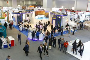 IFAT Eurasia 2021: l'industria ambientale si incontra a Istanbul