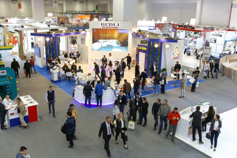 IFAT Eurasia 2021: Umweltbranche trifft sich in Istanbul