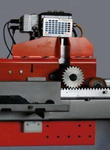 NORDAC FLEX SK 205E – der flexible Profi für Handhabung und Positionierung