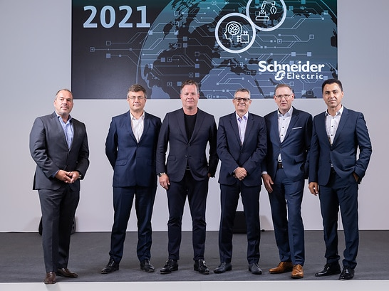 Wilo and Schneider Electric Intensify Collaboration with Strategic Partnership