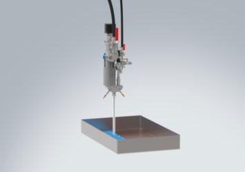 Aplicación del compuesto para encapsular térmicamente conductivo en la industria automotriz