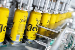 Il birrificio Apatin modernizza il suo negozio di produzione e opta per KHS