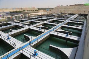 Sulzer supporta il pluripremiato impianto di trattamento delle acque