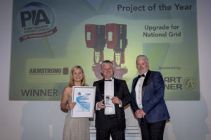 Armstrong Fluid Technology wins Project of the Year award