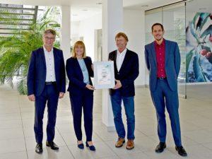 BTGA gewinnt Schell GmbH & Co. KG als neues Foerdermitglied