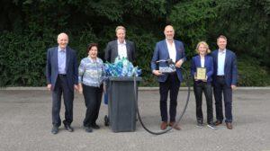 """Der diesjährige """"Innovation in Vacuum Busch Award"""" geht an Quantafuel ASA"""
