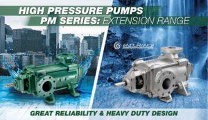 Caprari Announces Extension of PM Pumps Series